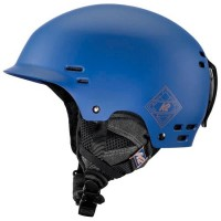 K2 Thrive Mens Helmet (Midnight Blue) - 21